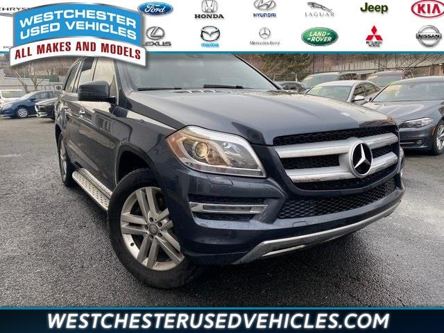 Used Mercedes-Benz GL 4MATIC 4dr GL 450 2016   Apex Westchester Used Vehicles. White Plains, New York