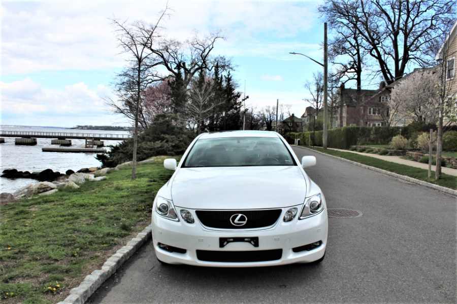 2007 Lexus GS 350 4dr Sdn AWD, available for sale in Great Neck, NY