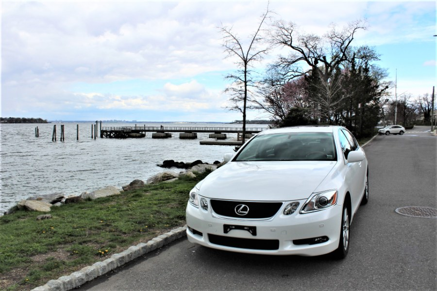 Used 2007 Lexus GS 350 in Great Neck, New York