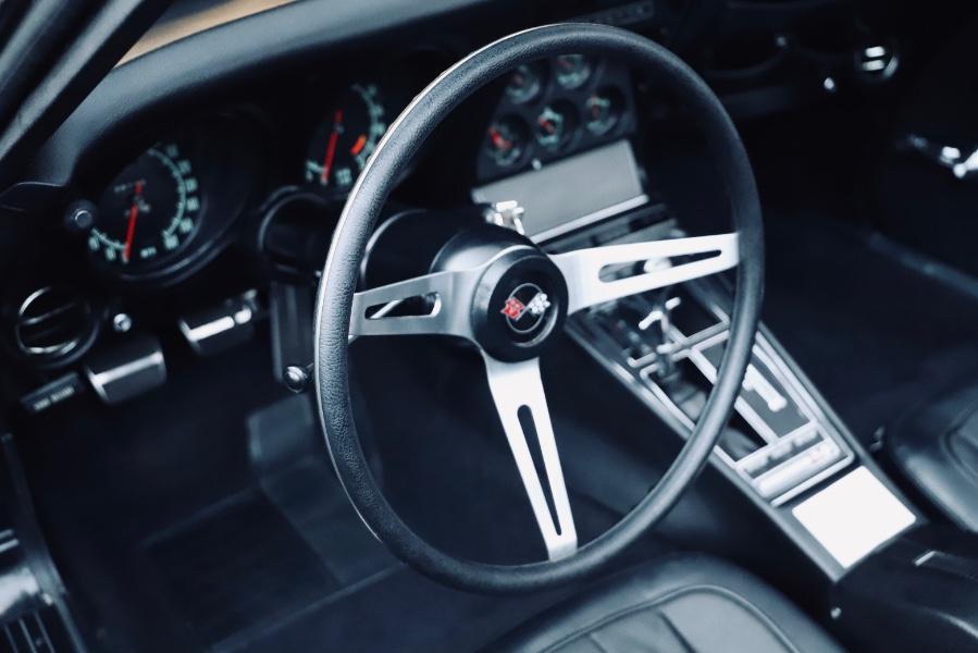 Used Corevtte L88 4 speed 1969 | Meccanic Shop North Inc. North Salem, New York