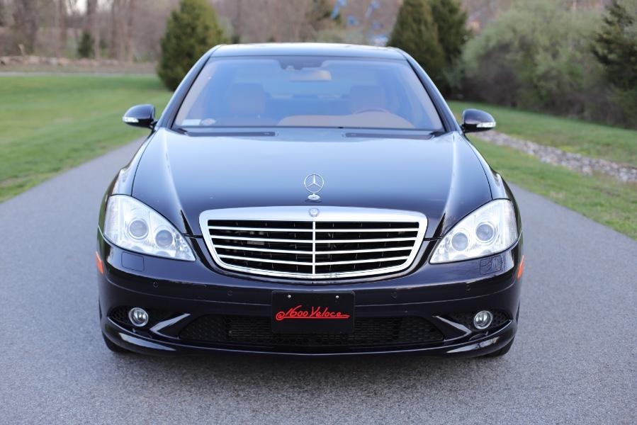 Used Mercedes-Benz S-Class 4dr Sdn 5.5L V8 4MATIC 2008 | Meccanic Shop North Inc. North Salem, New York