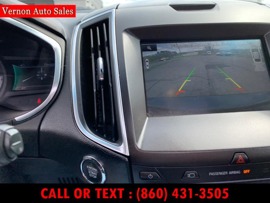 Used Ford Edge 4dr Titanium AWD 2015   Vernon Auto Sale & Service. Manchester, Connecticut