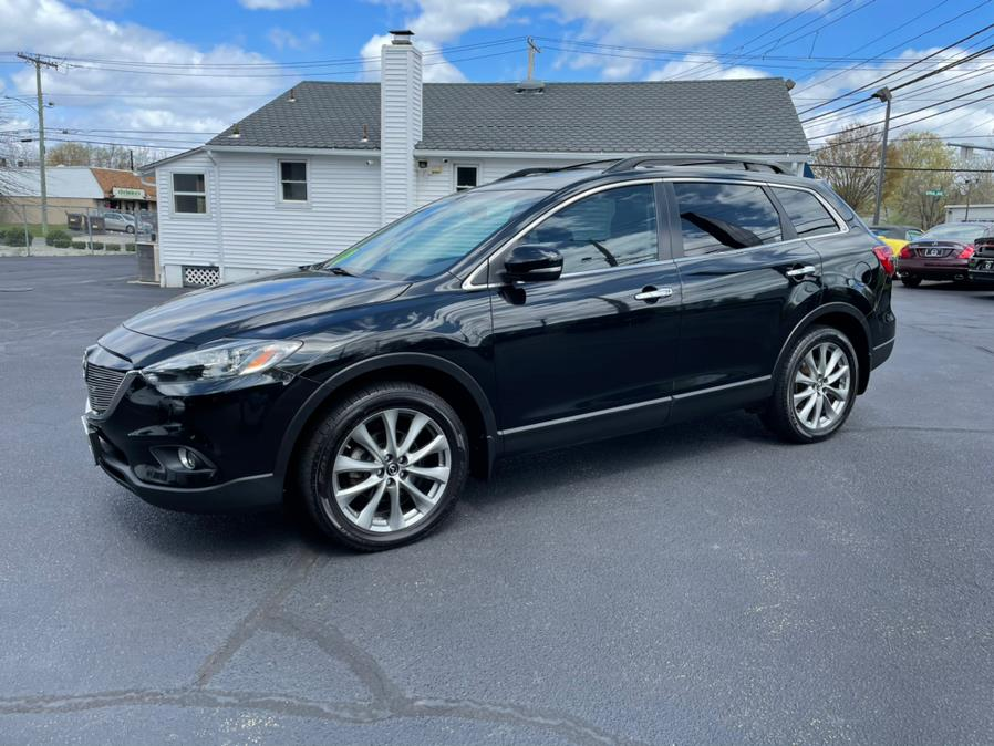 Used 2015 Mazda CX-9 in Milford, Connecticut | Chip's Auto Sales Inc. Milford, Connecticut