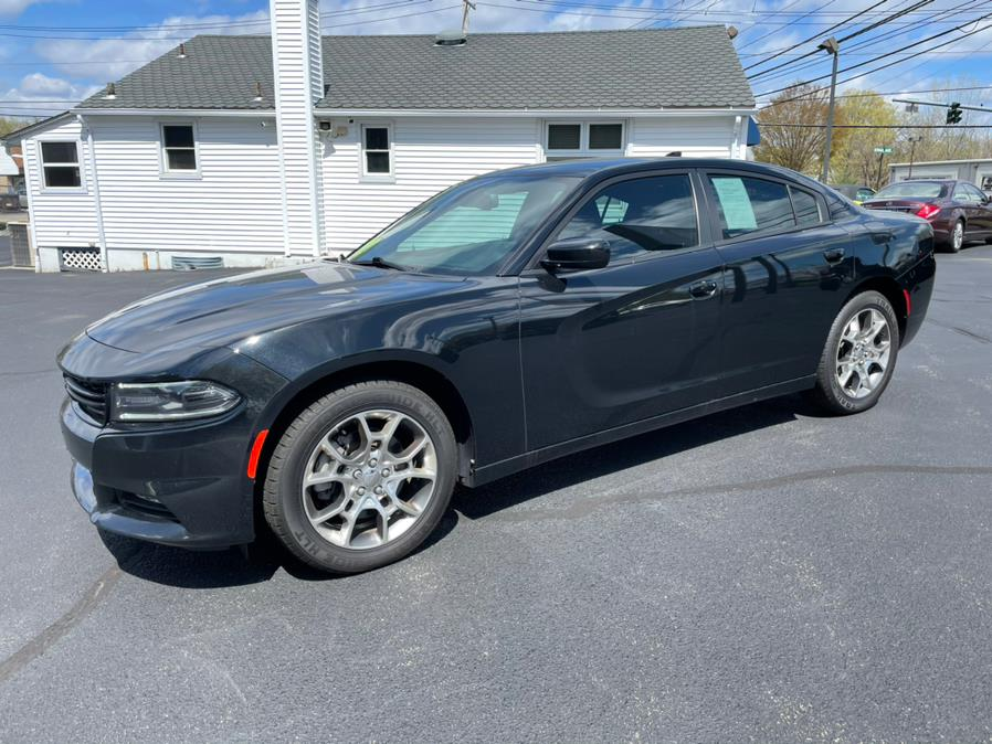 Used 2015 Dodge Charger in Milford, Connecticut | Chip's Auto Sales Inc. Milford, Connecticut
