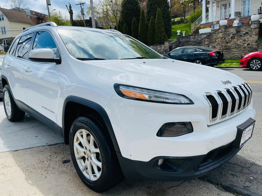 Used 2014 Jeep Cherokee in Port Chester, New York | JC Lopez Auto Sales Corp. Port Chester, New York