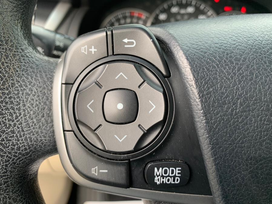 Used Toyota Camry 4dr Sdn I4 Auto LE 2012   Sylhet Motors Inc.. Jamaica, New York