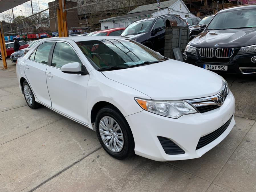 Used 2012 Toyota Camry in Jamaica, New York | Sylhet Motors Inc.. Jamaica, New York