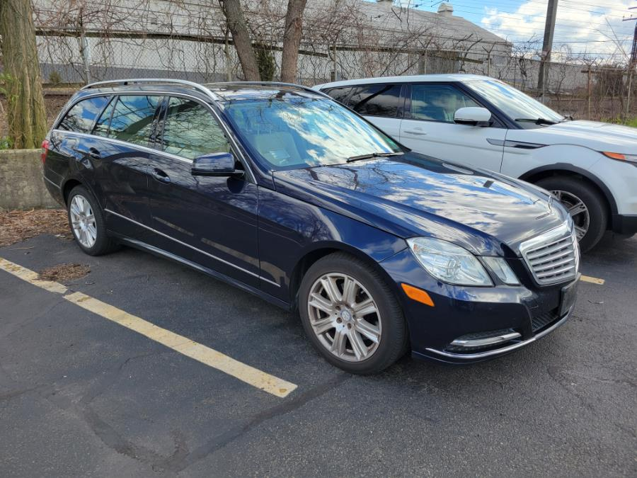 Used 2013 Mercedes-Benz E-Class in Shelton, Connecticut | Center Motorsports LLC. Shelton, Connecticut