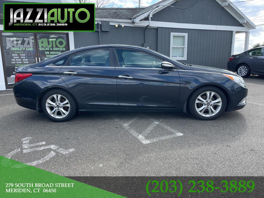 Used 2013 Hyundai Sonata in Meriden, Connecticut   Jazzi Auto Sales LLC. Meriden, Connecticut