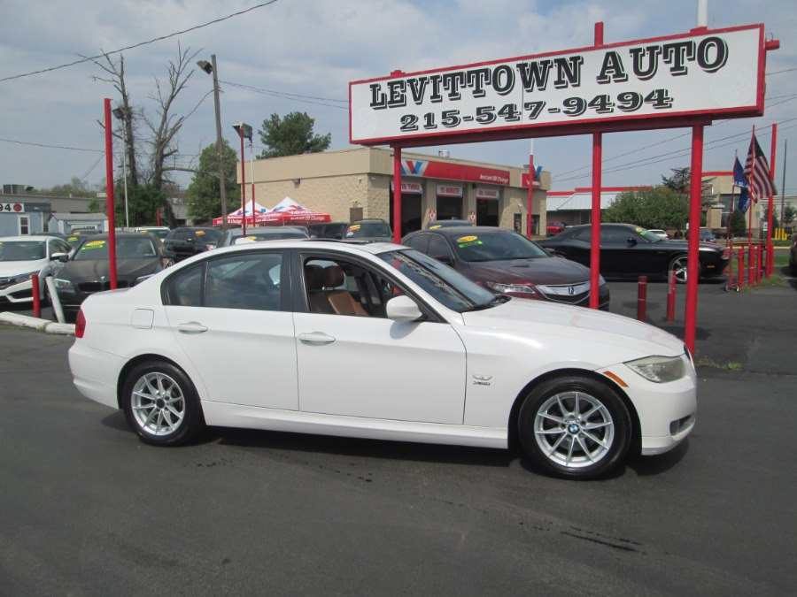 Used 2010 BMW 3 Series in Levittown, Pennsylvania | Levittown Auto. Levittown, Pennsylvania