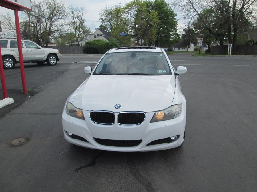 Used BMW 3 Series 4dr Sdn 328i xDrive AWD SULEV 2010 | Levittown Auto. Levittown, Pennsylvania
