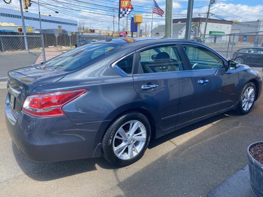 Used Nissan Altima 4dr Sdn 2013 | Harbor View Auto Sales LLC. Stamford, Connecticut