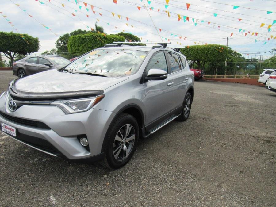 Used 2016 Toyota RAV4 in San Francisco de Macoris Rd, Dominican Republic | Hilario Auto Import. San Francisco de Macoris Rd, Dominican Republic