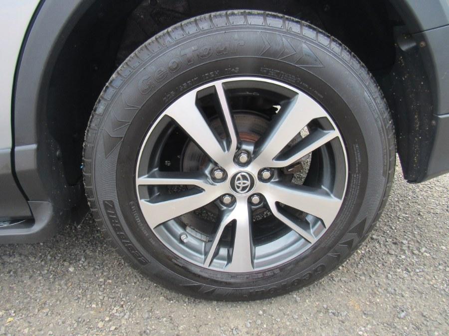 Used Toyota RAV4 AWD 4dr XLE (Natl) 2016   Hilario Auto Import. San Francisco de Macoris Rd, Dominican Republic