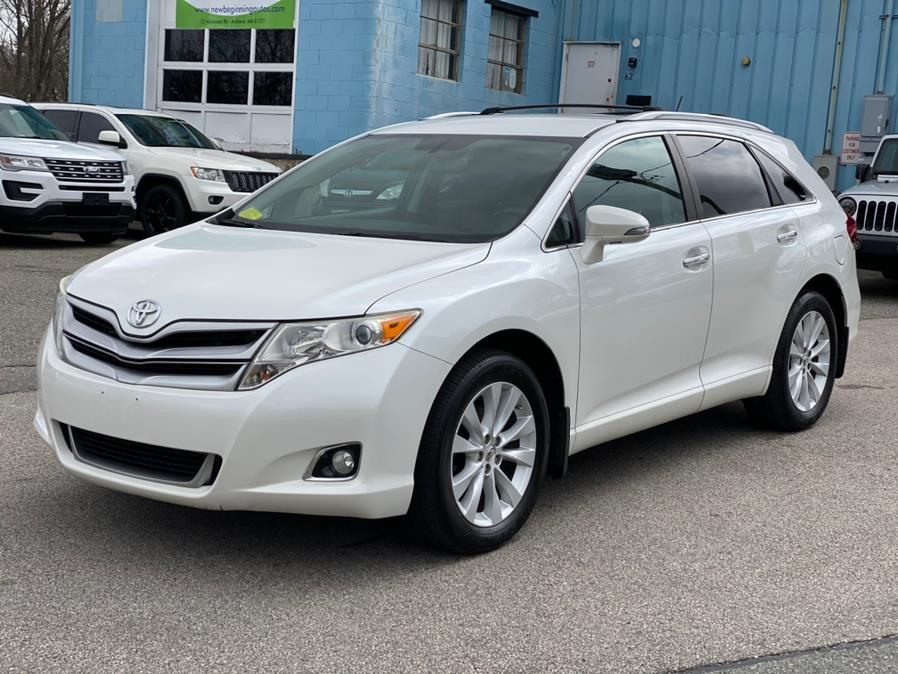 Used 2013 Toyota Venza in Ashland , Massachusetts | New Beginning Auto Service Inc . Ashland , Massachusetts