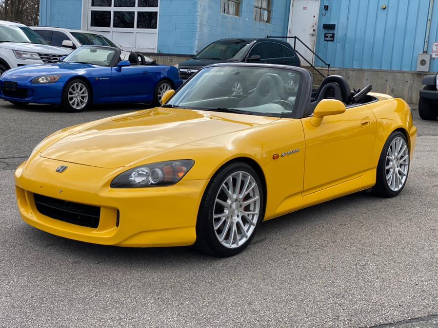 Used 2005 Honda S2000 in Ashland , Massachusetts | New Beginning Auto Service Inc . Ashland , Massachusetts