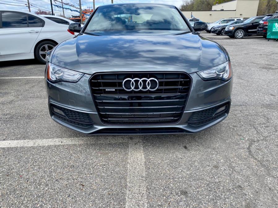 Used Audi A5 2dr Cpe Man quattro 2.0T Premium Plus 2014 | Apex  Automotive. Waterbury, Connecticut