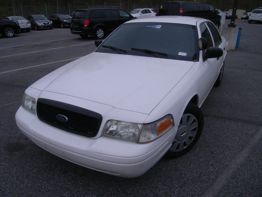 Used 2010 Ford Police Interceptor in Temple Hills, Maryland | Temple Hills Used Car. Temple Hills, Maryland