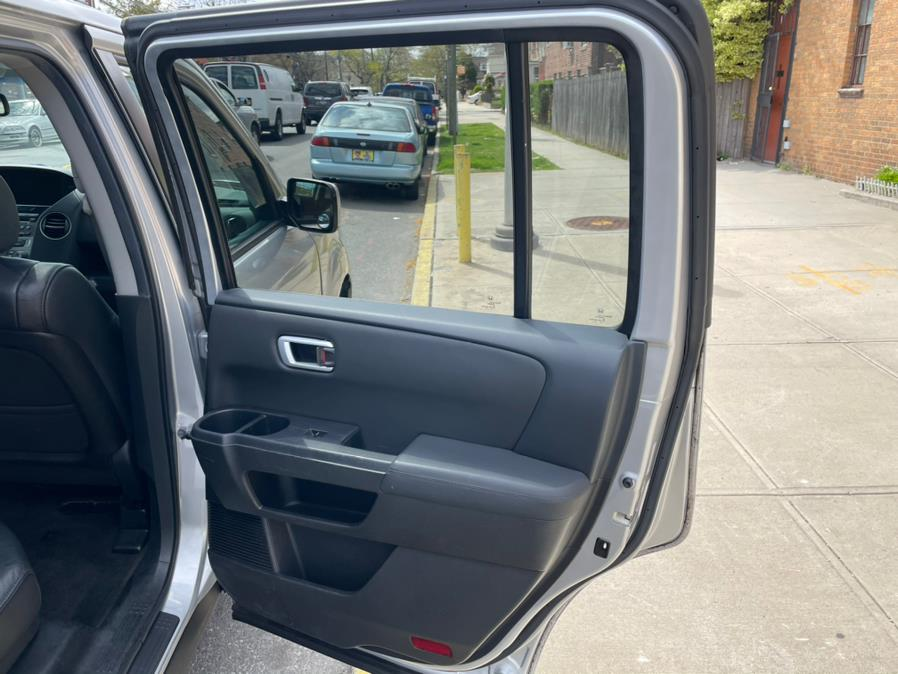 2012 Honda Pilot 4WD 4dr EX-L, available for sale in Brooklyn, NY