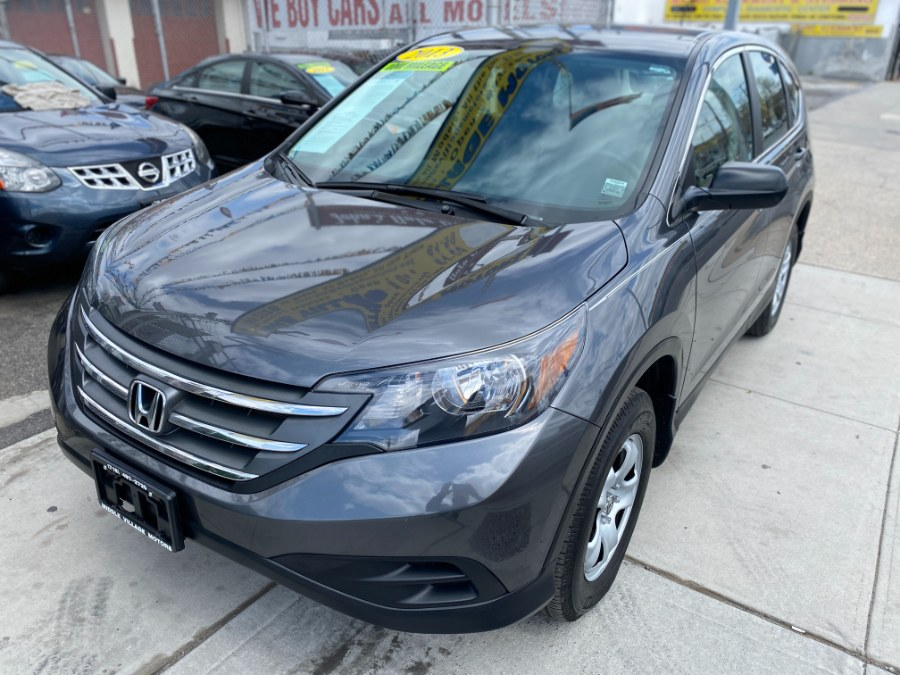 Used 2013 Honda CR-V in Middle Village, New York | Middle Village Motors . Middle Village, New York