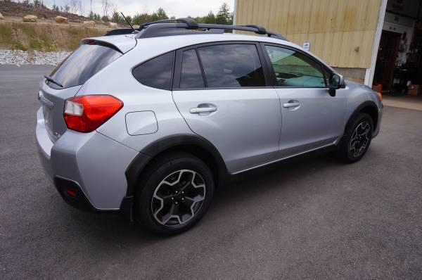 Used Subaru XV Crosstrek 5dr Auto 2.0i Premium 2013 | Extreme Machines. Bow , New Hampshire