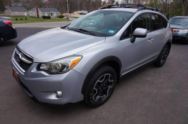 Used 2013 Subaru XV Crosstrek in Bow , New Hampshire | Extreme Machines. Bow , New Hampshire