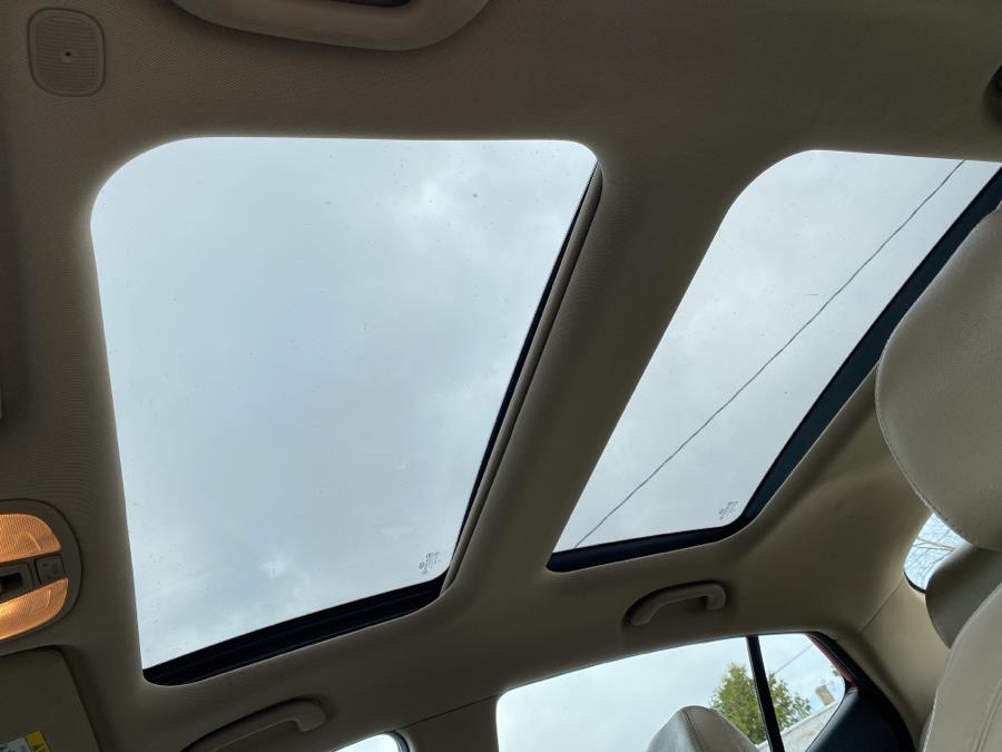 Used Kia Optima 4dr Sdn 2.4L Auto EX 2011 | Absolute Motors Inc. Springfield, Massachusetts