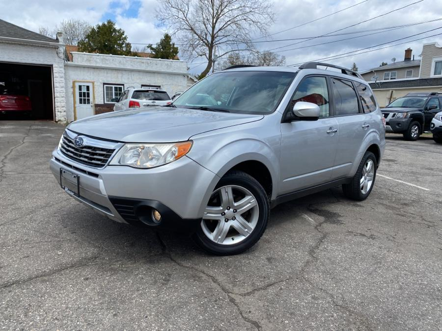 Used 2010 Subaru Forester in Springfield, Massachusetts | Absolute Motors Inc. Springfield, Massachusetts