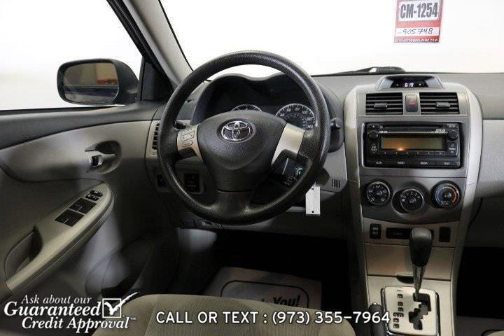 Used Toyota Corolla LE 2012 | City Motor Group Inc.. Haskell, New Jersey