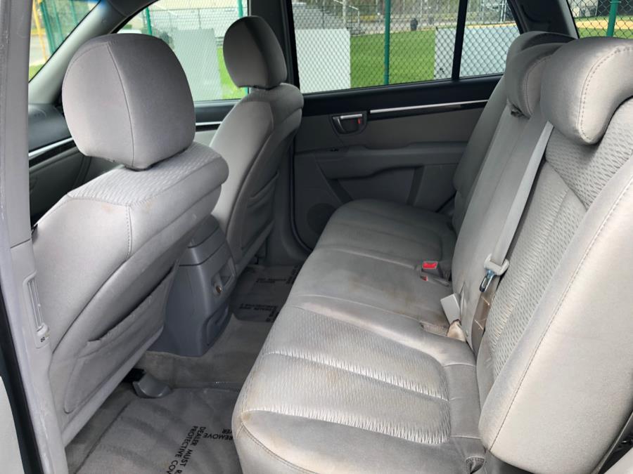 Used Hyundai Santa Fe FWD 4dr Auto SE *Ltd Avail* 2007   Cars With Deals. Lyndhurst, New Jersey