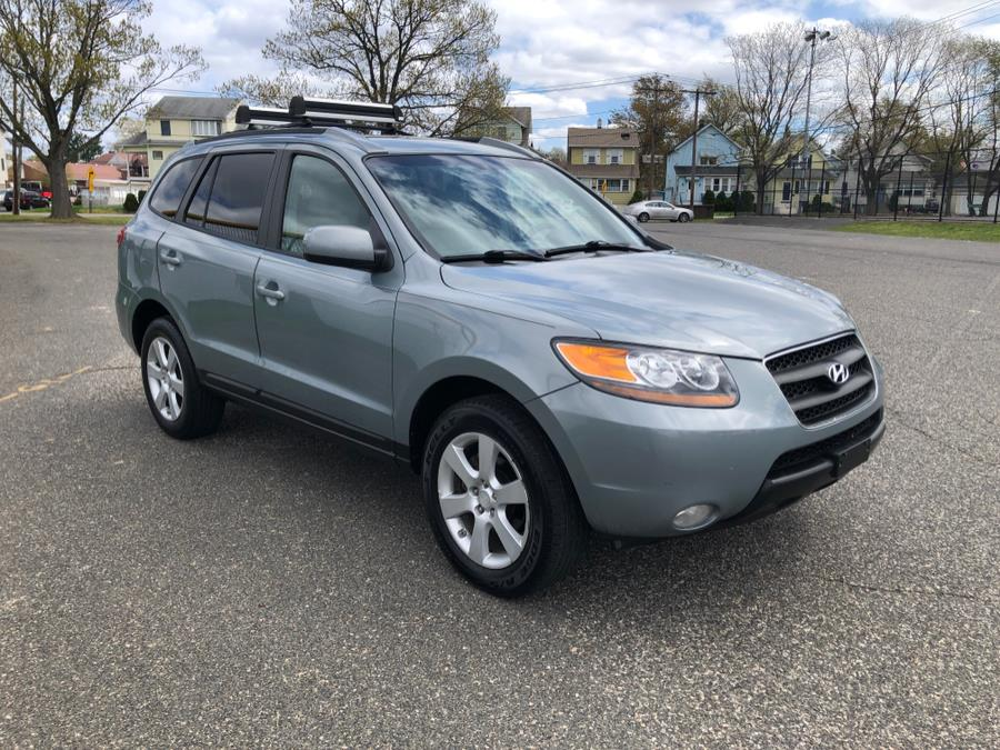 Used Hyundai Santa Fe FWD 4dr Auto SE *Ltd Avail* 2007 | Cars With Deals. Lyndhurst, New Jersey