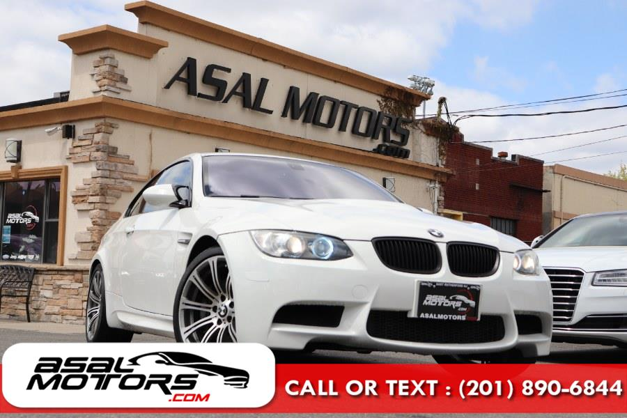 Used 2011 BMW M3 in East Rutherford, New Jersey | Asal Motors. East Rutherford, New Jersey