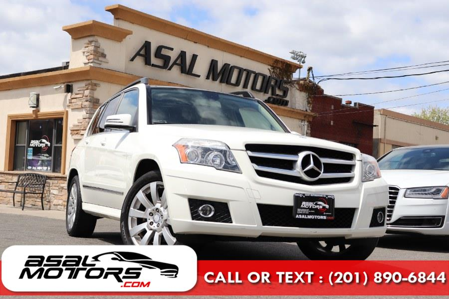 Used 2012 Mercedes-Benz GLK-Class in East Rutherford, New Jersey | Asal Motors. East Rutherford, New Jersey