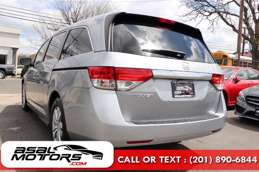 Used Honda Odyssey 5dr EX-L 2016 | Asal Motors. East Rutherford, New Jersey