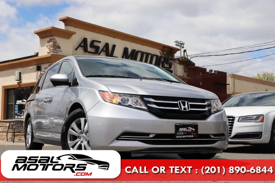 Used 2016 Honda Odyssey in East Rutherford, New Jersey | Asal Motors. East Rutherford, New Jersey