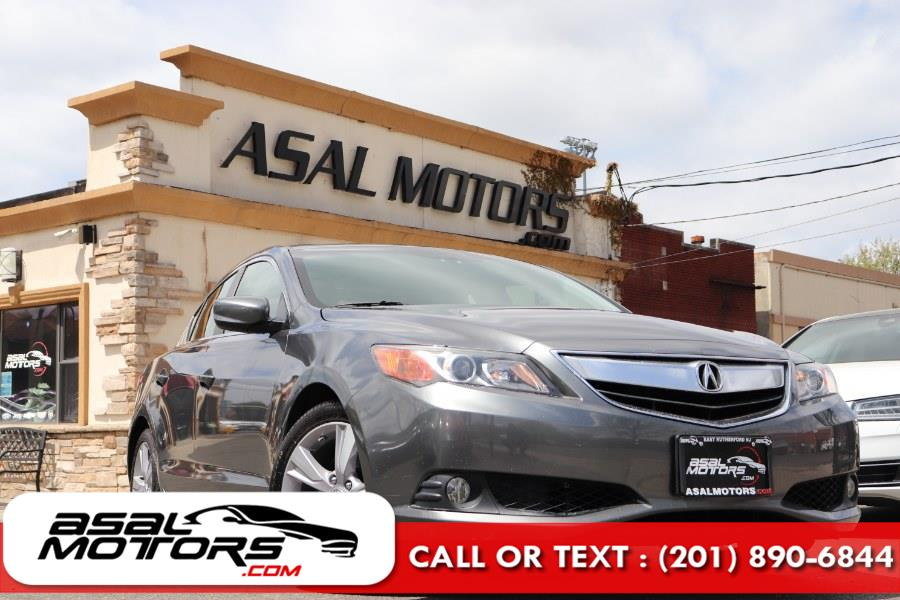 Used 2014 Acura ILX in East Rutherford, New Jersey | Asal Motors. East Rutherford, New Jersey