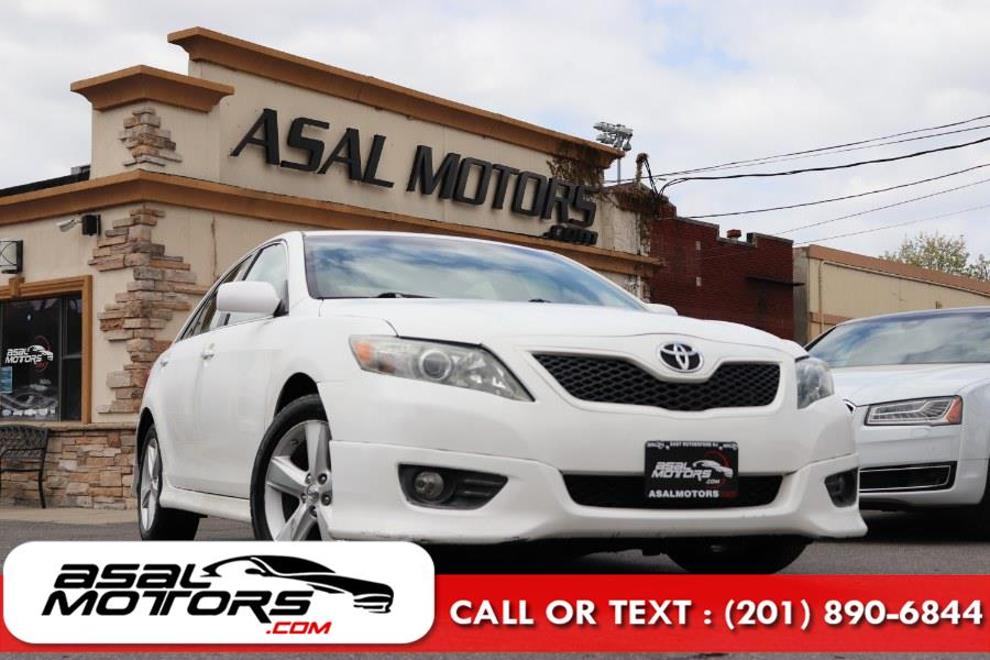 Used 2010 Toyota Camry in East Rutherford, New Jersey | Asal Motors. East Rutherford, New Jersey