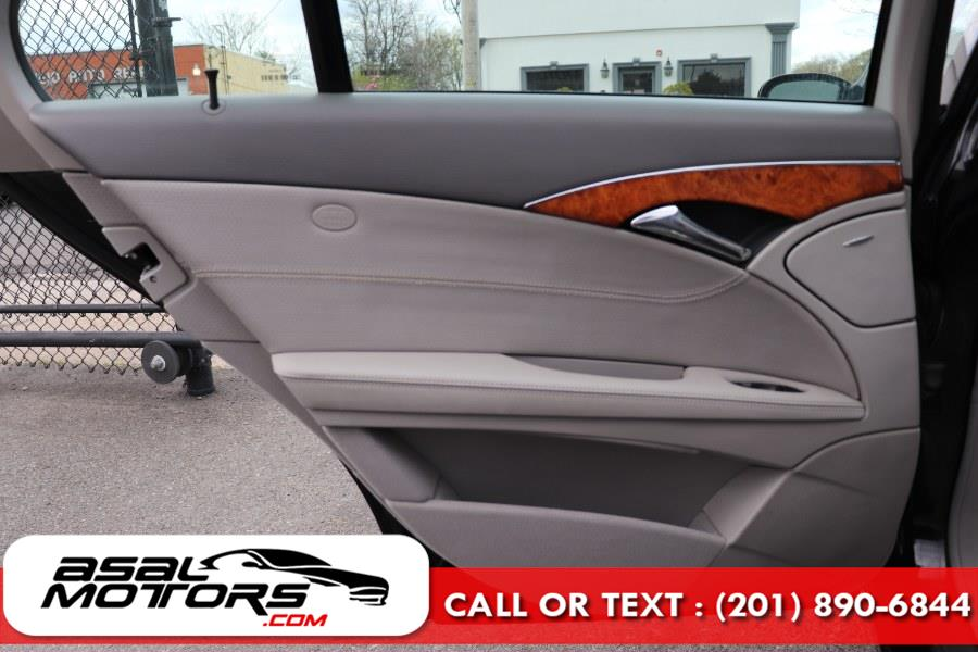 Used Mercedes-Benz E-Class 4dr Sdn 3.5L 2006 | Asal Motors. East Rutherford, New Jersey