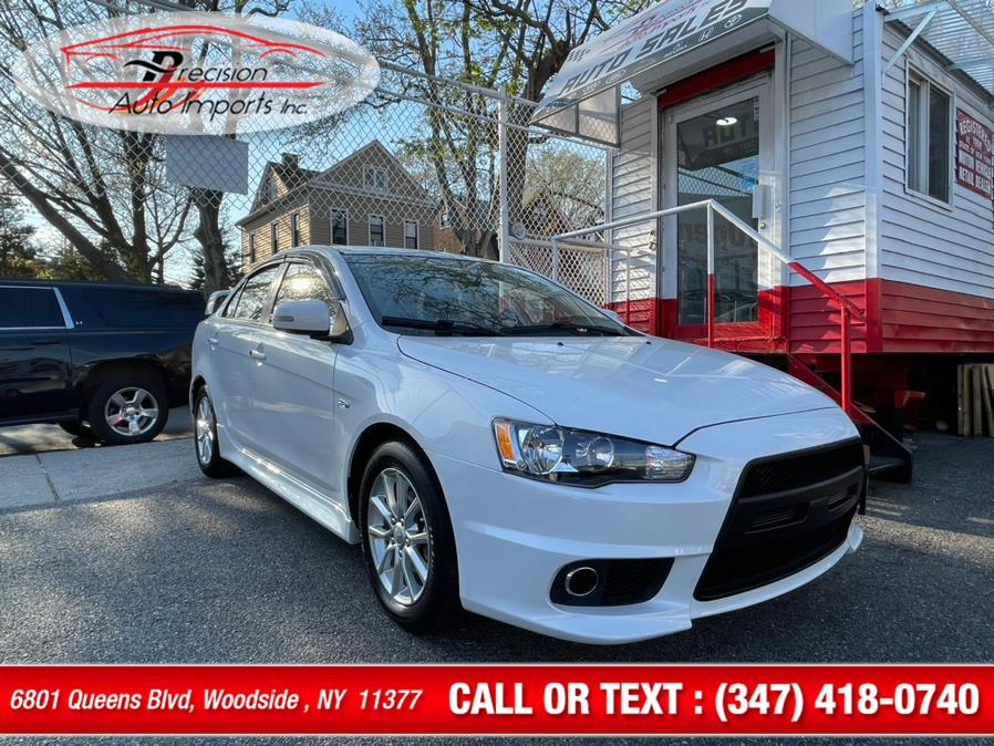 Used 2016 Mitsubishi Lancer in Woodside , New York | Precision Auto Imports Inc. Woodside , New York