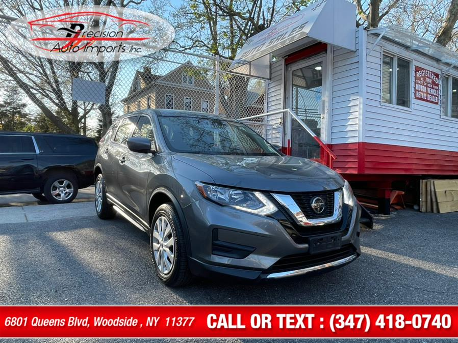Used 2018 Nissan Rogue in Woodside , New York | Precision Auto Imports Inc. Woodside , New York