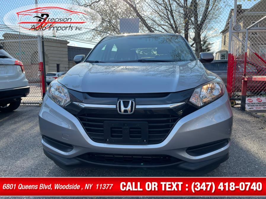 Used Honda HR-V LX AWD CVT 2018 | Precision Auto Imports Inc. Woodside , New York