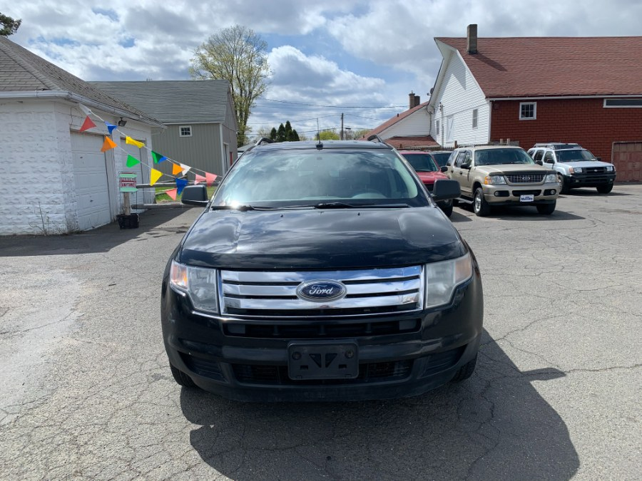 Used Ford Edge AWD 4dr SE 2007 | CT Car Co LLC. East Windsor, Connecticut