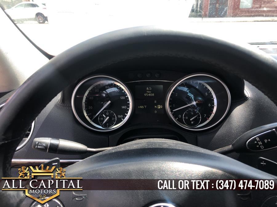 Used Mercedes-Benz GL-Class 4MATIC 4dr GL450 2011 | All Capital Motors. Brooklyn, New York