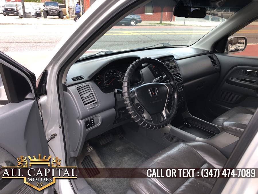 Used Honda Pilot 4WD EX Auto w/Leather 2004 | All Capital Motors. Brooklyn, New York