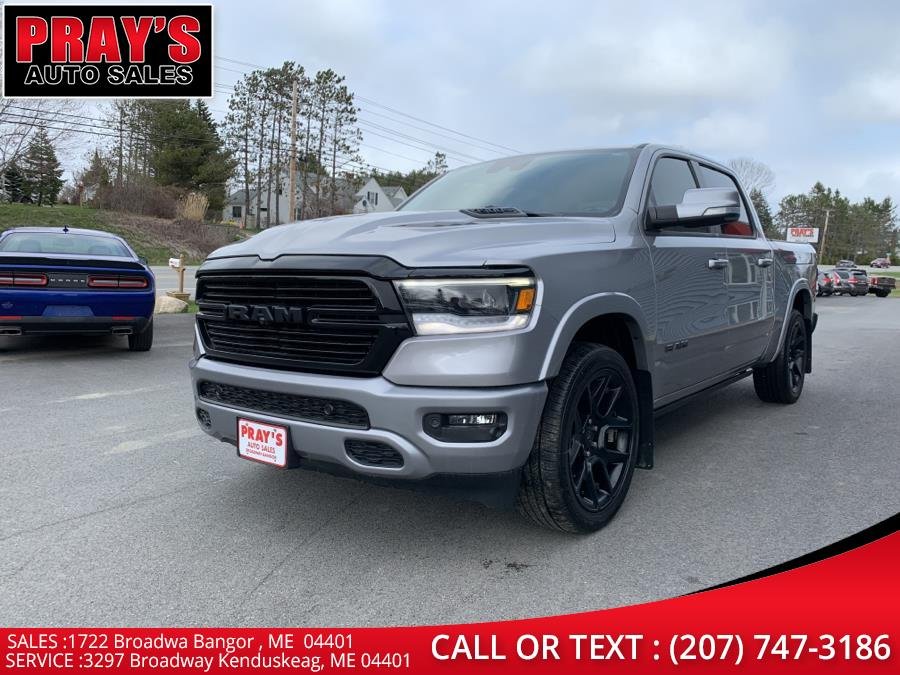 Used 2020 Ram 1500 in Bangor , Maine | Pray's Auto Sales . Bangor , Maine
