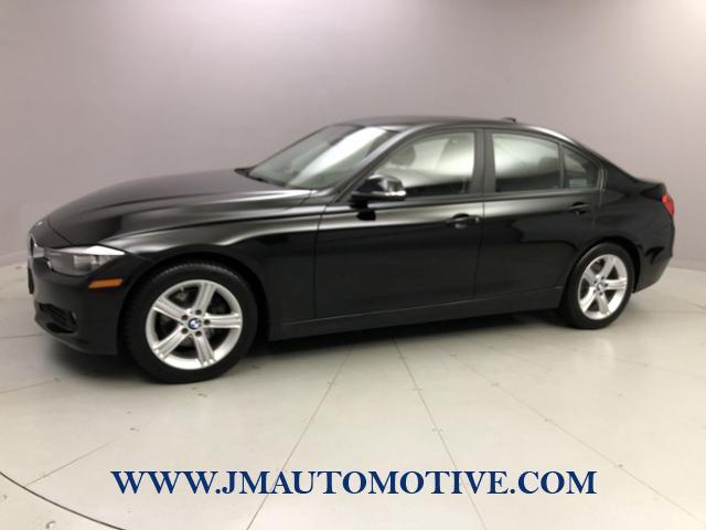 Used BMW 3 Series 4dr Sdn 320i xDrive AWD 2014 | J&M Automotive Sls&Svc LLC. Naugatuck, Connecticut