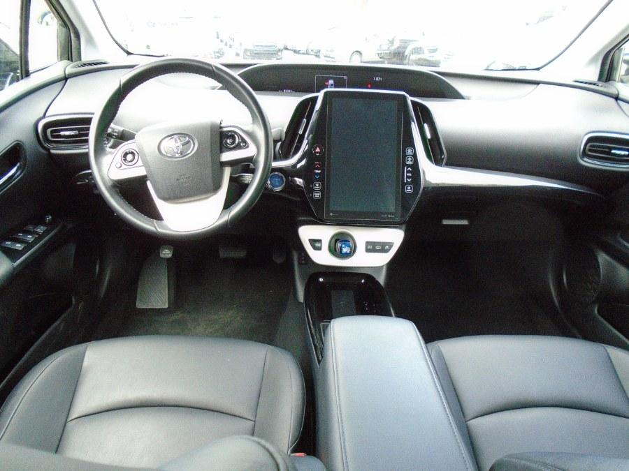 Used Toyota Prius Prime PRIME 2018   Jim Juliani Motors. Waterbury, Connecticut