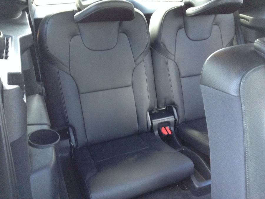 Used Volvo XC90 T6 AWD 7-Passenger Momentum 2018 | Eurocars Plus. Groton, Connecticut