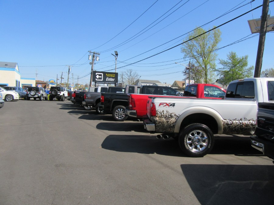 """Used Ford Super Duty F-350 SRW 4WD Crew Cab 172"""" Lariat 2012 
