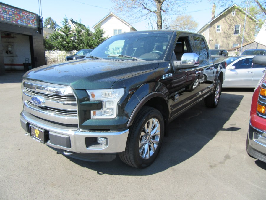 """Used Ford Super Duty F-350 SRW 4WD Crew Cab 172"""" Lariat 2012   Royalty Auto Sales. Little Ferry, New Jersey"""
